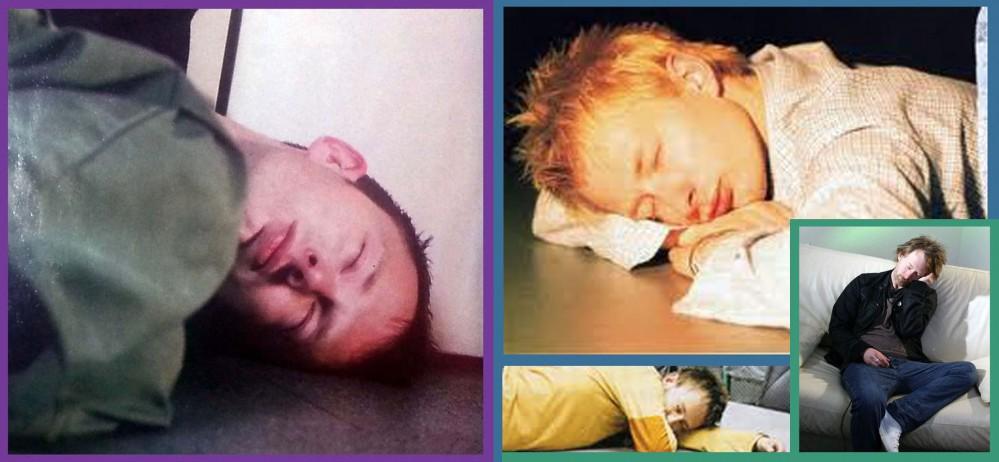 THE SLEEPWALKER'S BALL : Waking Up to Radiohead