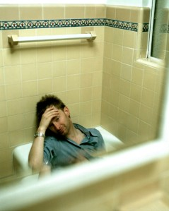 Thom Yorke Uploaded  2008/04/17